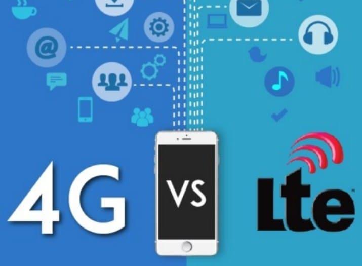 Mạng 4G LTE là gì