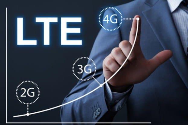 Mạng 4G là gì