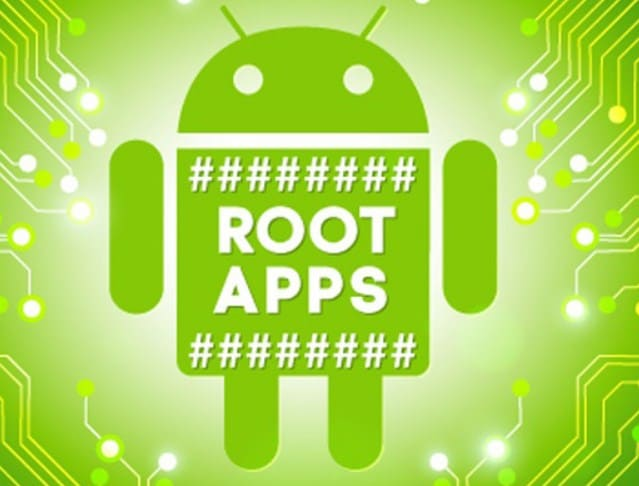 What is root android