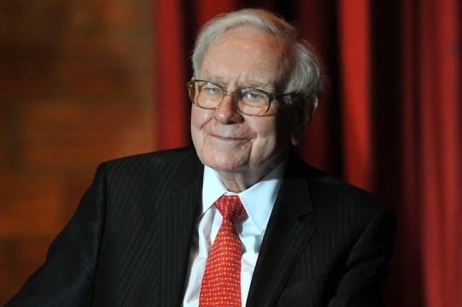 Warren Buffett là ai