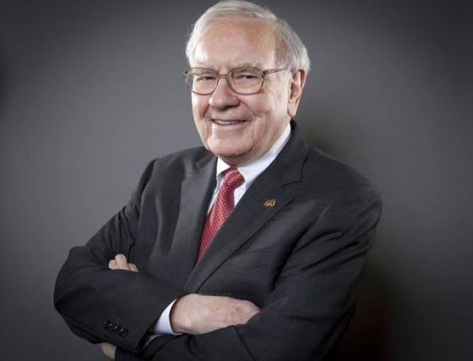 Tỷ phú Warren Buffett là ai