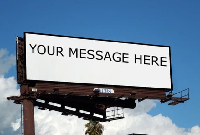 billboard là gì