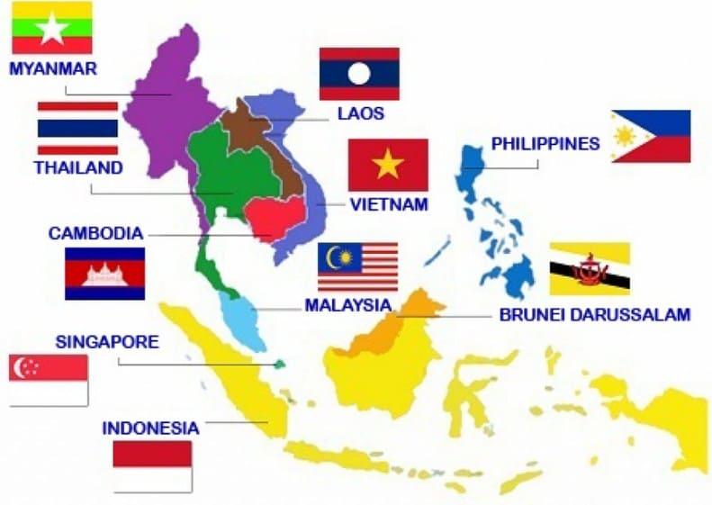 Kết quả hình ảnh cho 11 nước