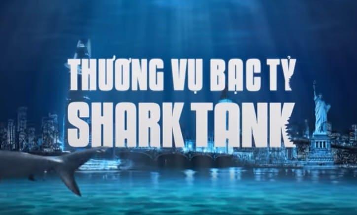Shark Tank Việt Nam